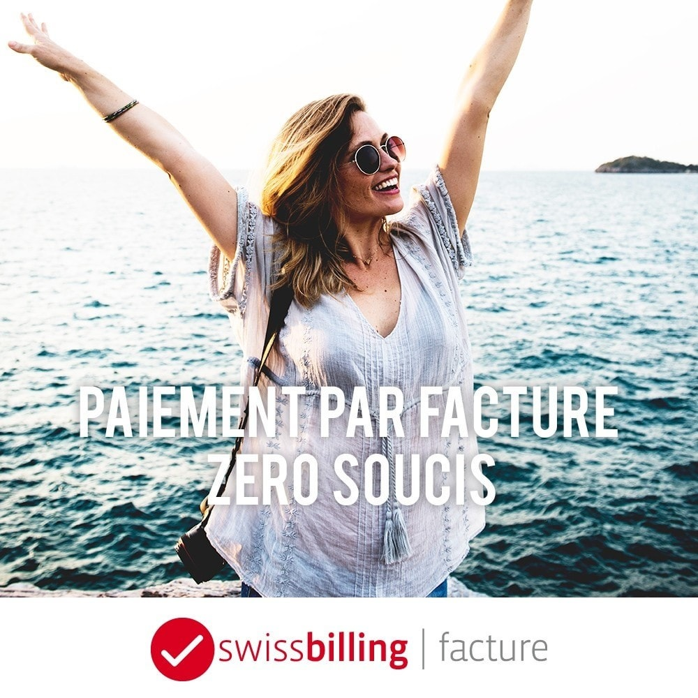 module - Paiement par Facture - Swissbilling - Paiement par facture - 1