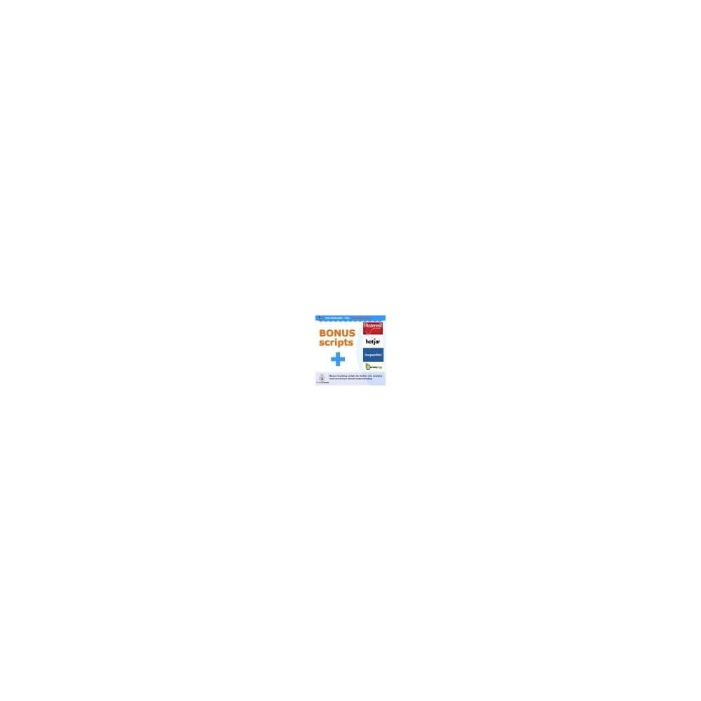 module - Informes y Estadísticas - Google Tag Manager avanzado - PRO - 8