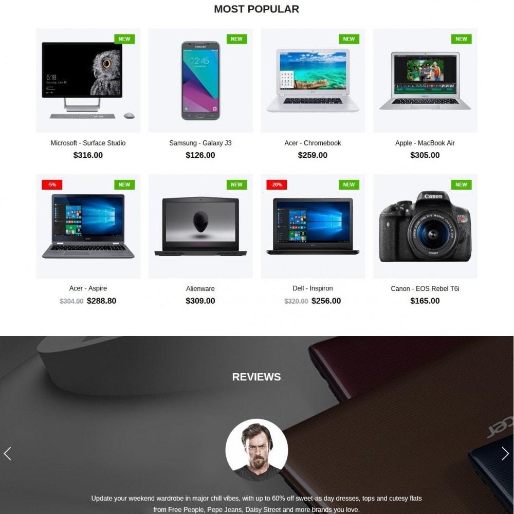theme - Electronique & High Tech - iHave - High-tech Shop - 3