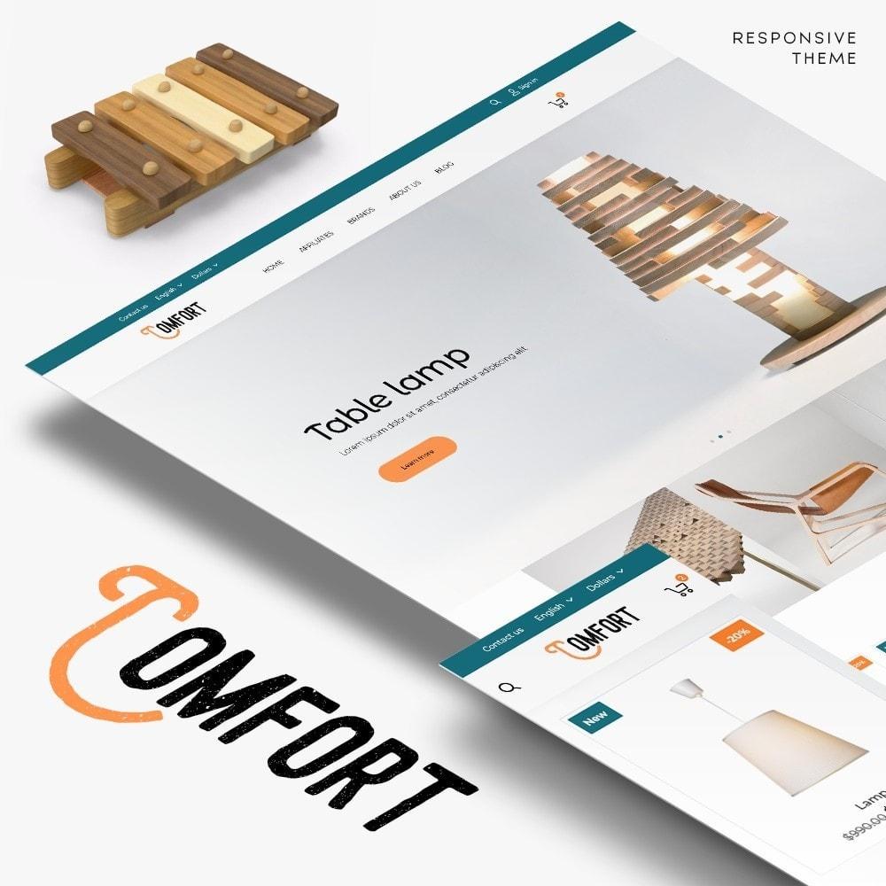 theme - Dom & Ogród - Comfort - 1