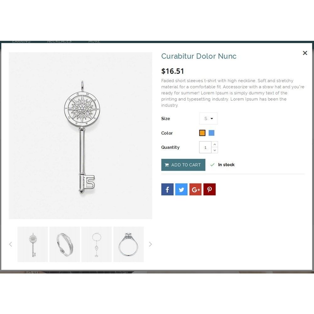 theme - Jewelry & Accessories - Homeaway Jewelry Store - 6