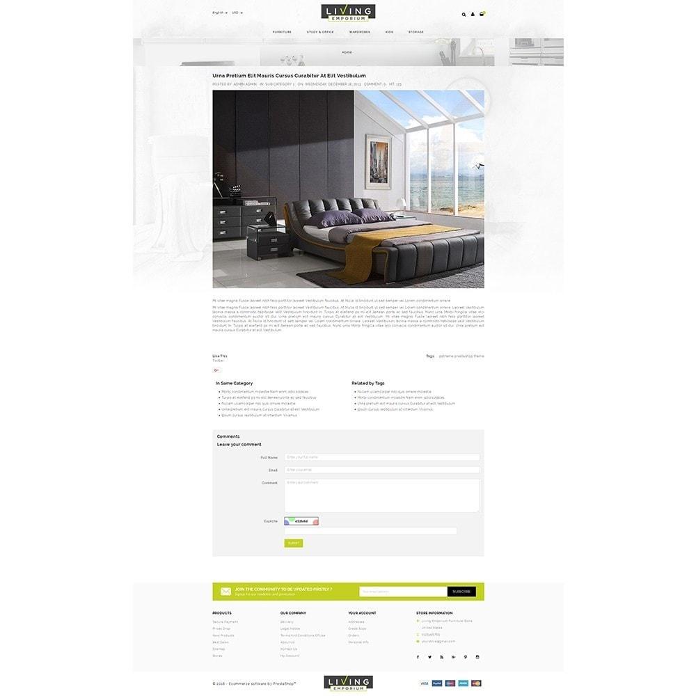 theme - Dom & Ogród - Living Emporium Store - 6