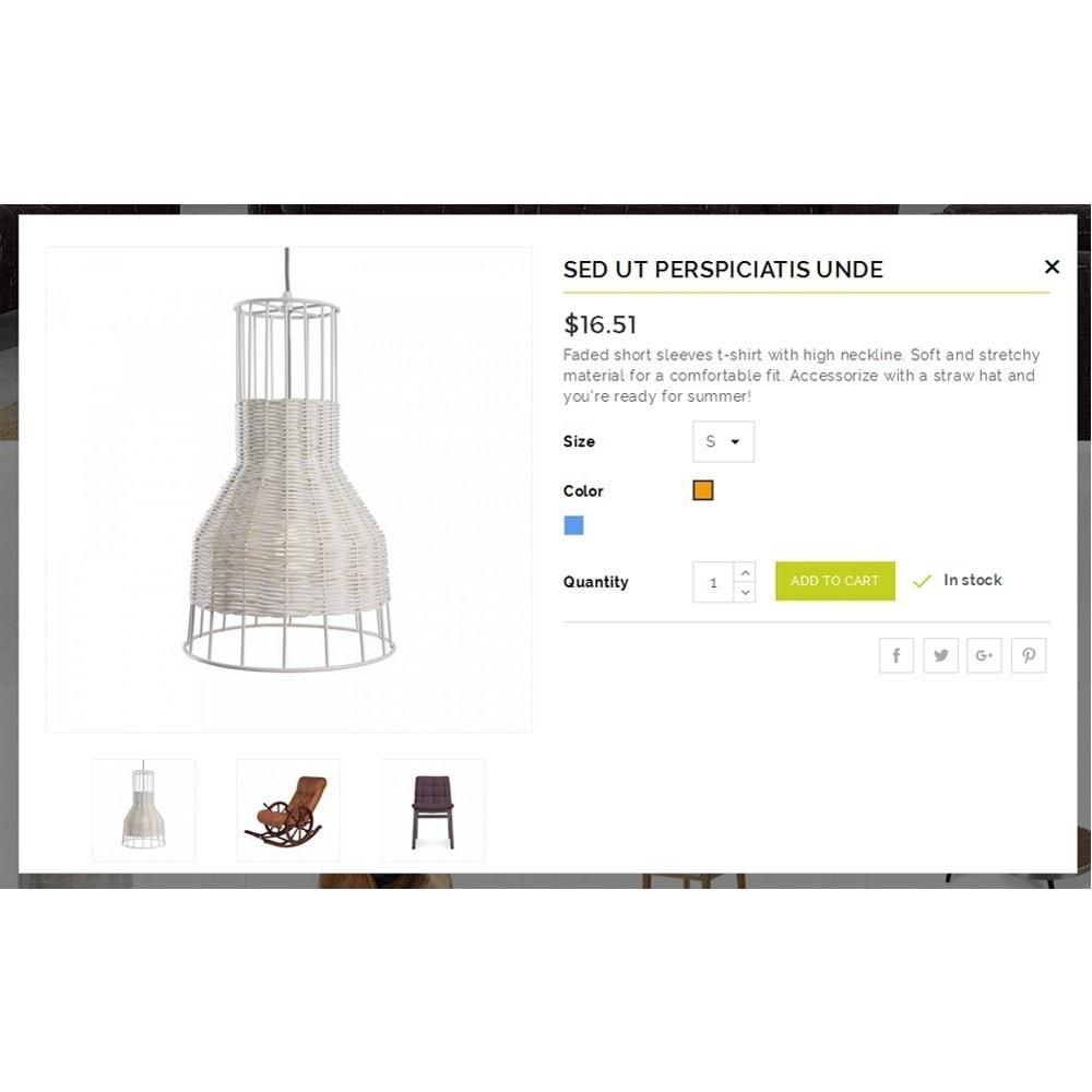 theme - Dom & Ogród - Living Emporium Store - 7
