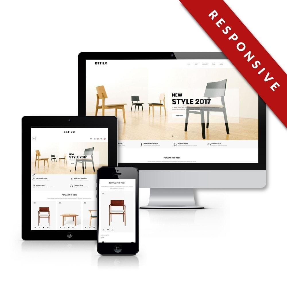 theme - Heim & Garten - Estilo Store - 1