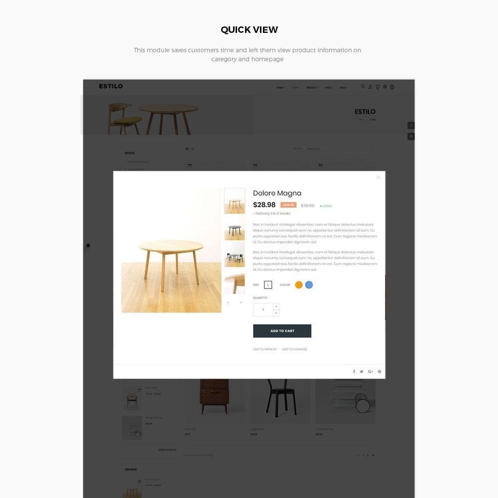 theme - Heim & Garten - Estilo Store - 4