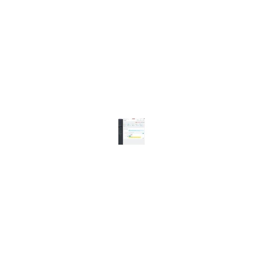 module - Préparation & Expédition - Colissimo Etiquetage (Officiel) / Sonice - 16