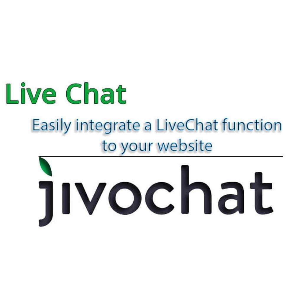 module - Suporte & Chat on-line - JivoChat live chat Agent - 1