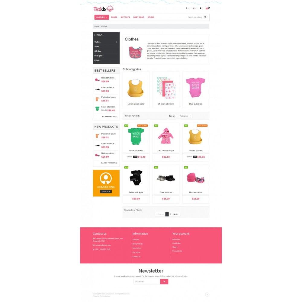 theme - Crianças & Brinquedos - VP_Teddy Store - 3