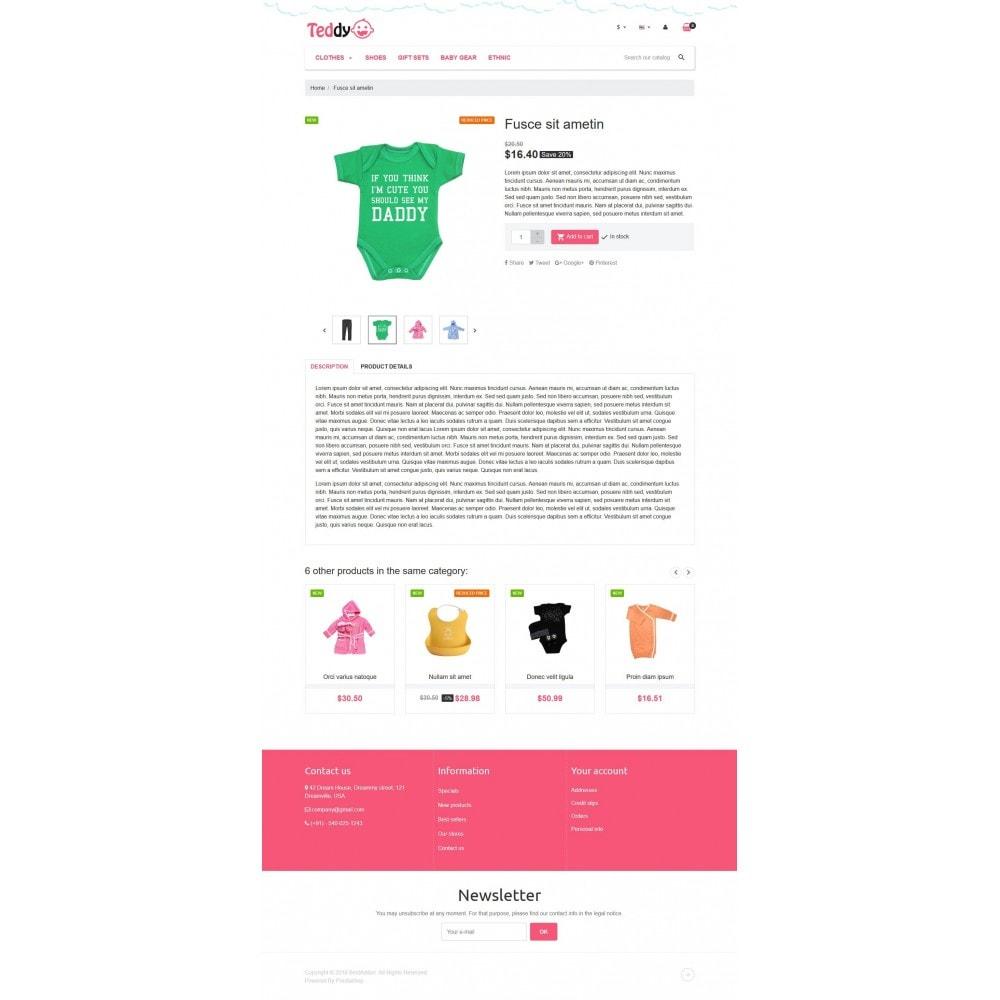 theme - Crianças & Brinquedos - VP_Teddy Store - 4