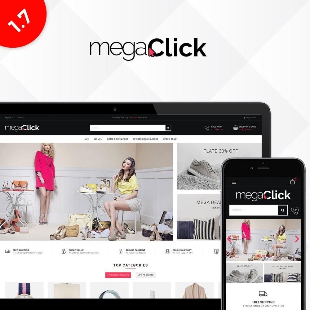 theme - Casa & Giardino - Megaclick Store - 1