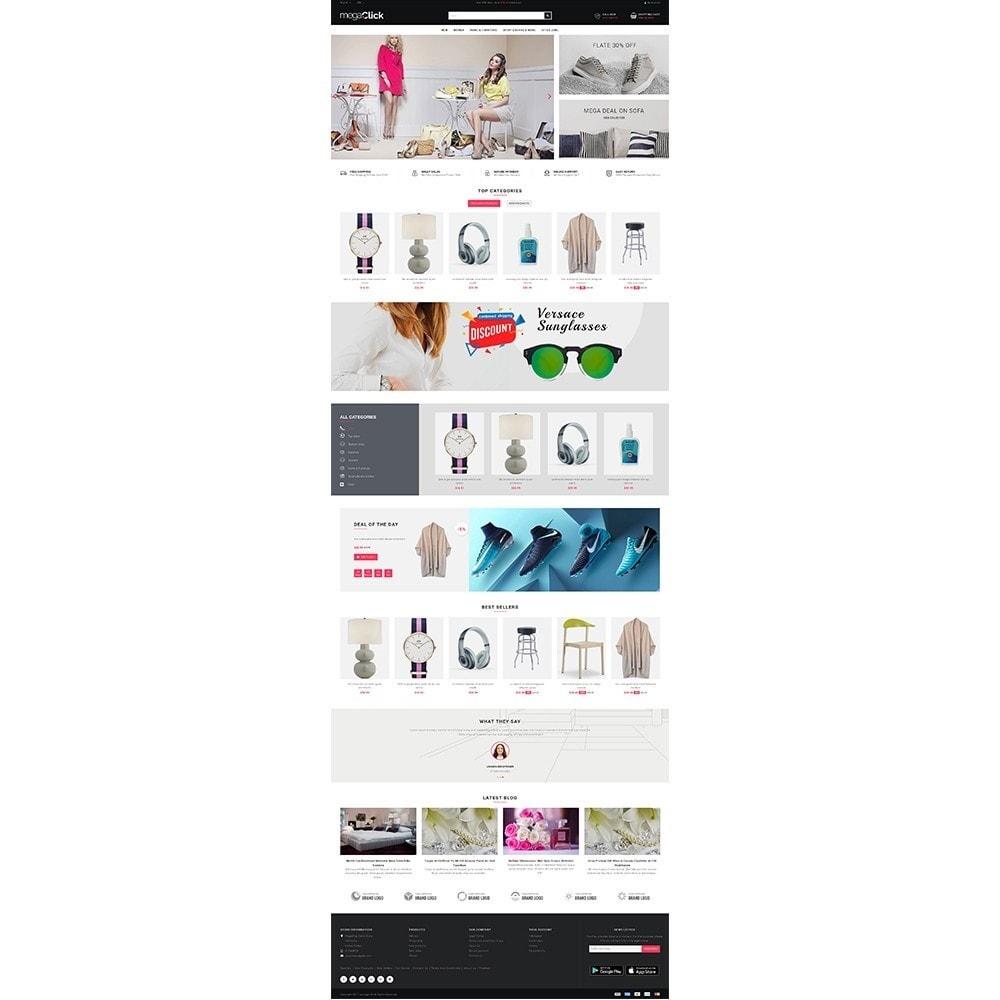 theme - Casa & Giardino - Megaclick Store - 2