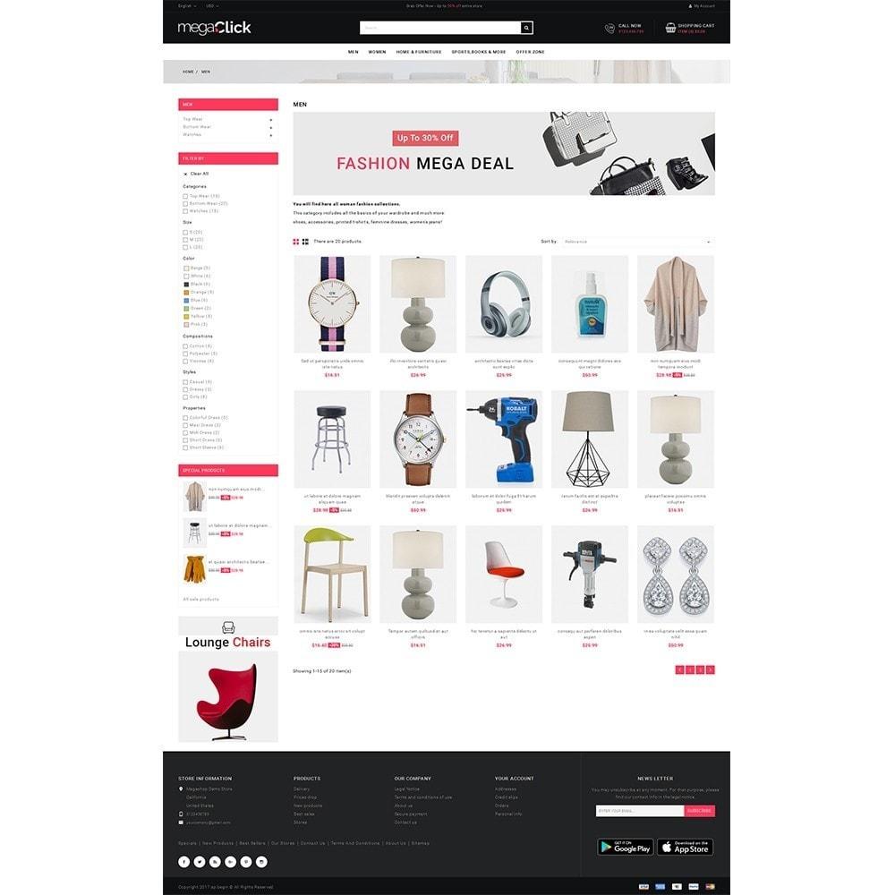 theme - Casa & Giardino - Megaclick Store - 3