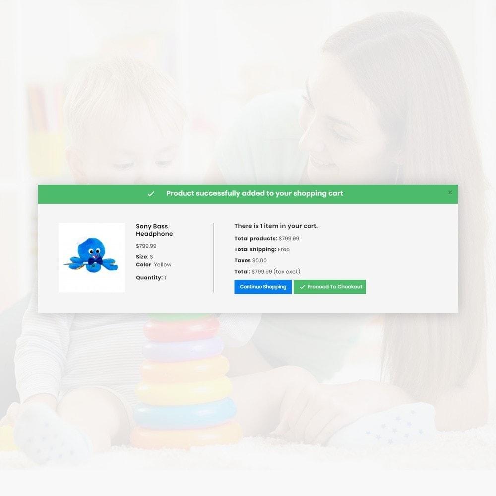 theme - Crianças & Brinquedos - Kidz Core - Kids Toy Super Store - 6