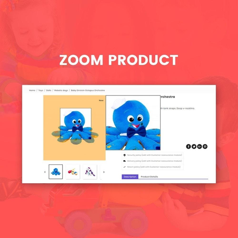 theme - Zabawki & Artykuły dziecięce - Kidz Core – Kids Toy Super Store - 14