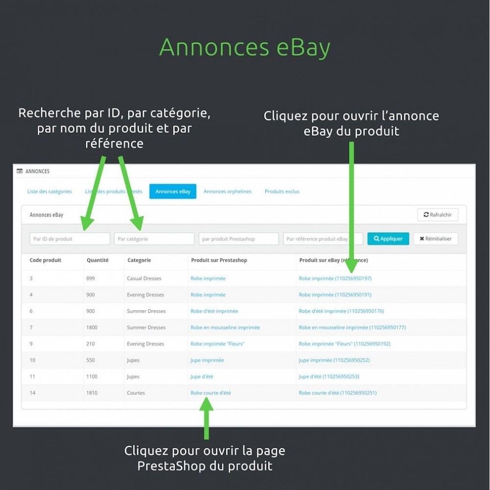 module - Marketplaces - Ebay 2.0 Marketplace - 7