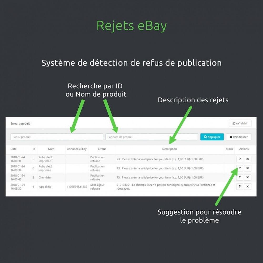 module - Marketplaces - Ebay 2.0 Marketplace - 8