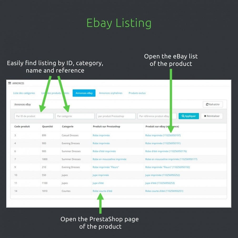 module - Marktplätze - Ebay 2.0 Marketplace - 7