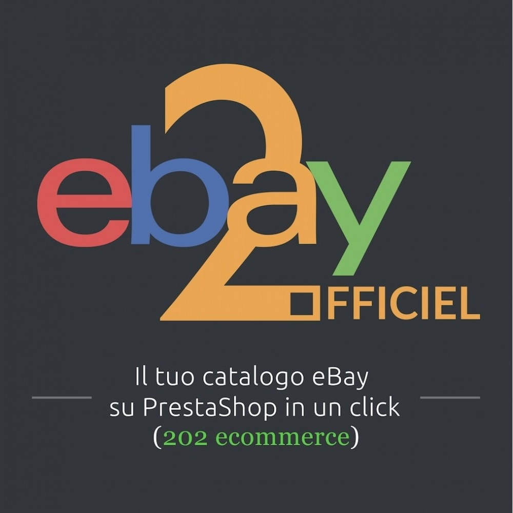 module - Marketplace - Ebay 2.0 Marketplace - 1