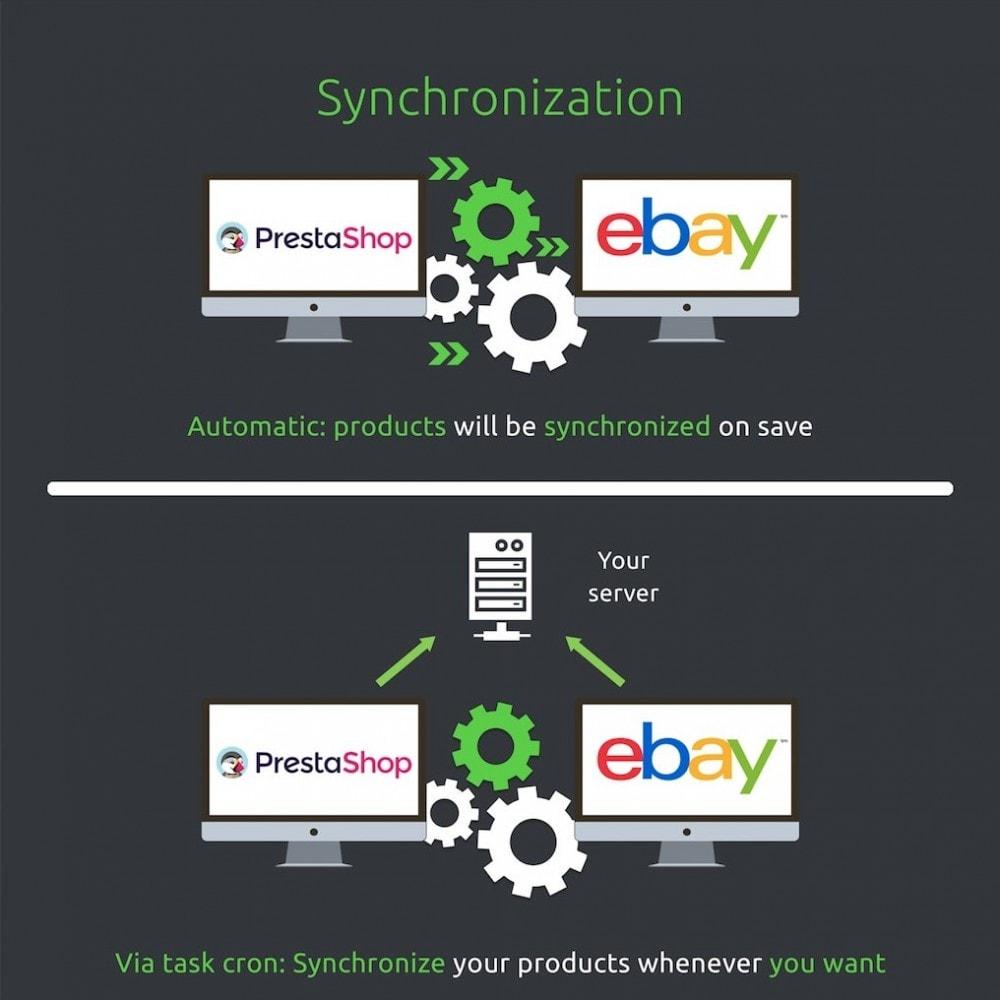 module - Marktplaats (marketplaces) - Ebay 2.0 Marketplace - 4