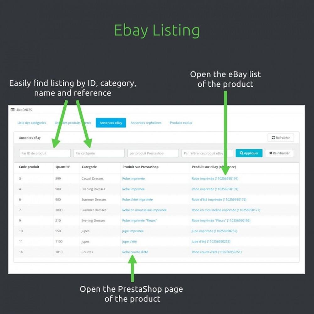 module - Marktplaats (marketplaces) - Ebay 2.0 Marketplace - 7