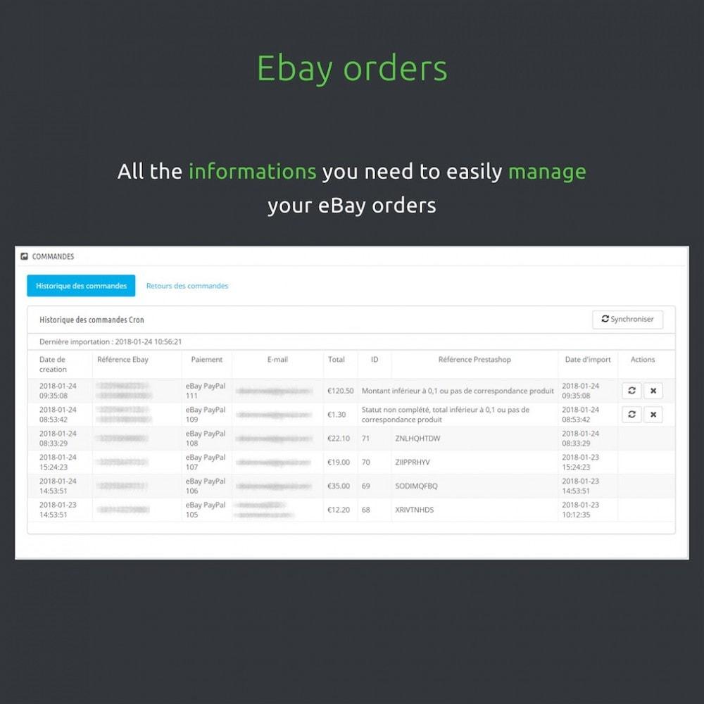 module - Marktplaats (marketplaces) - Ebay 2.0 Marketplace - 9