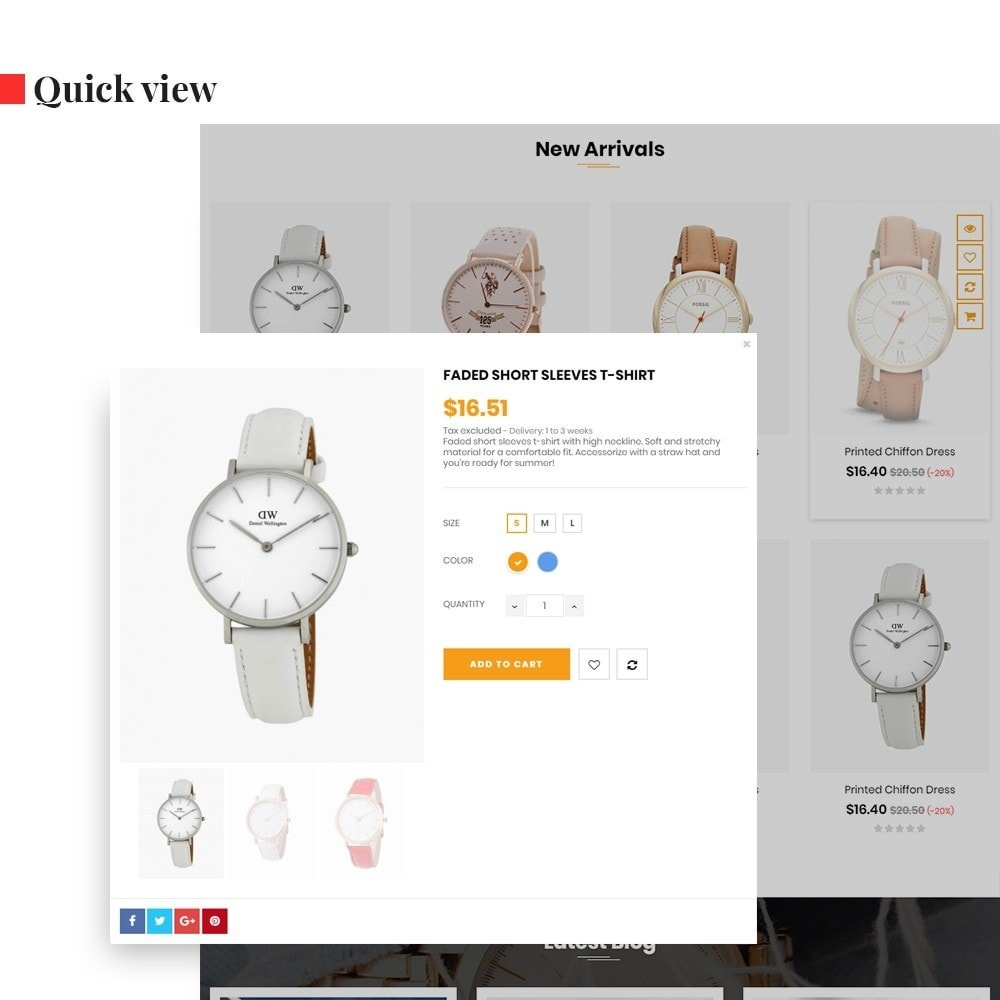 theme - Joyas y Accesorios - Overstock fashion watches - 8