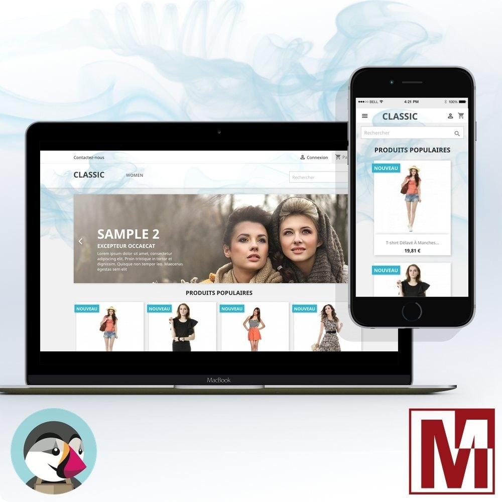 module - Personnalisation de Page - Animation de volutes de fumée sur votre boutique - 2