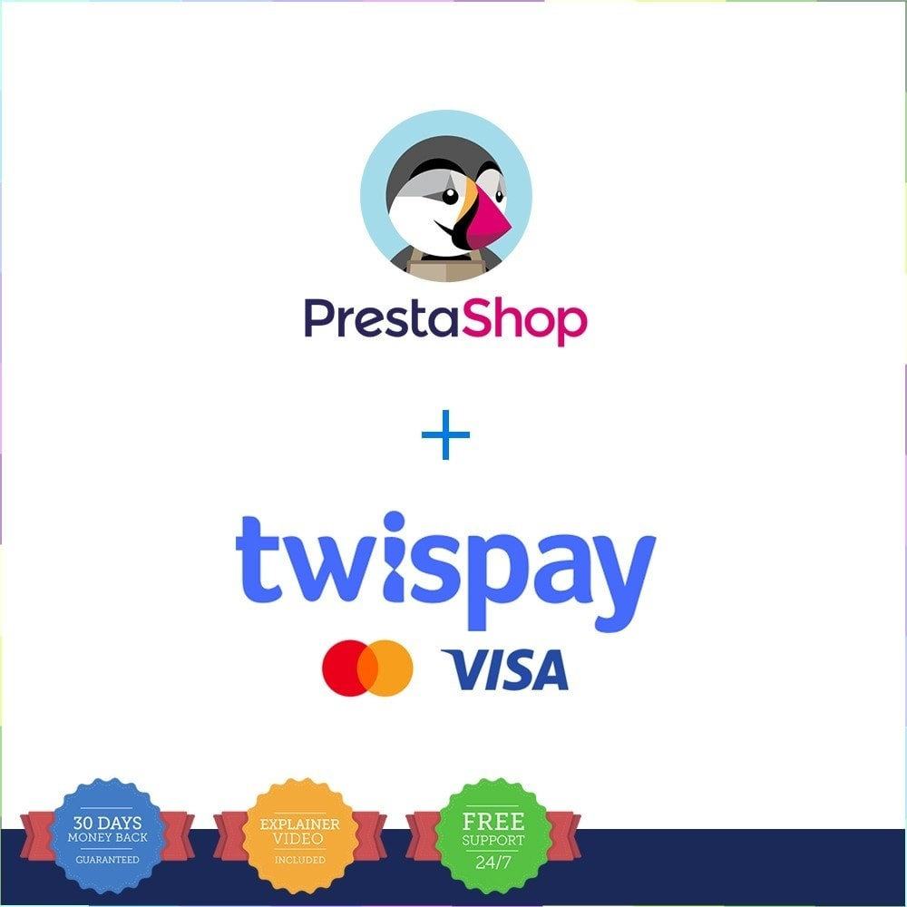module - Creditcardbetaling of Walletbetaling - Credit Card Payments by Twispay - 1