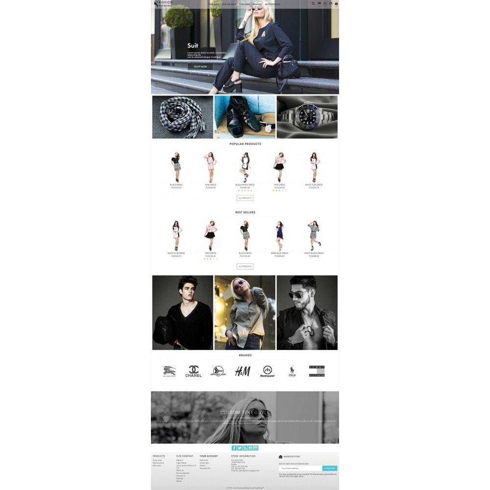 theme - Moda & Obuwie - Prestige Fashion - 3
