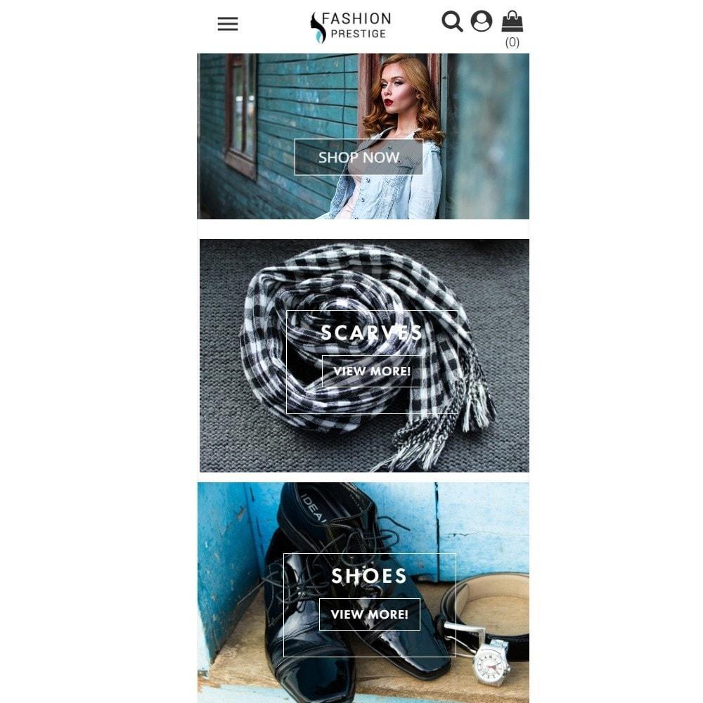 theme - Moda & Obuwie - Prestige Fashion - 7