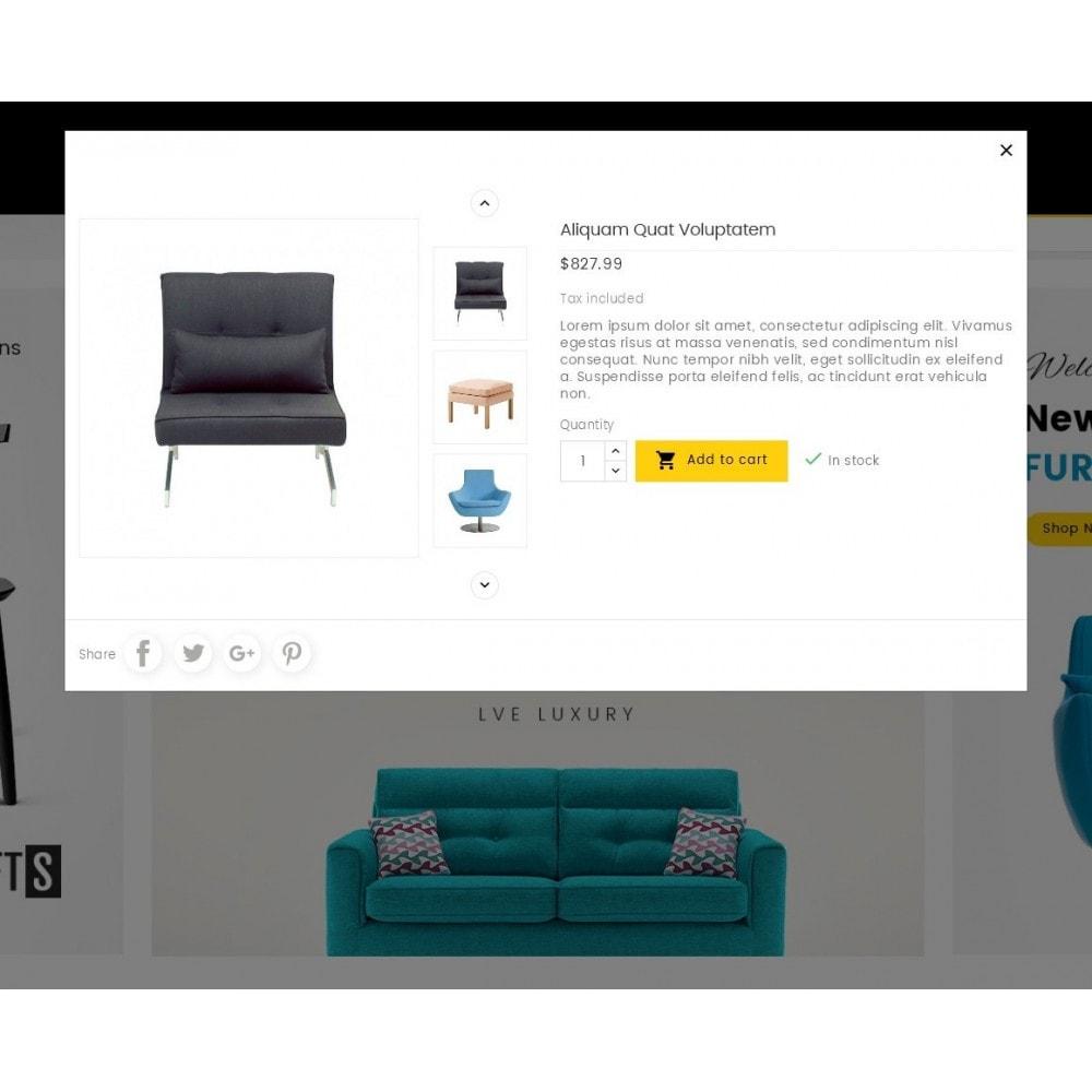 theme - Дом и сад - sofiao modern sofa chairs - 8