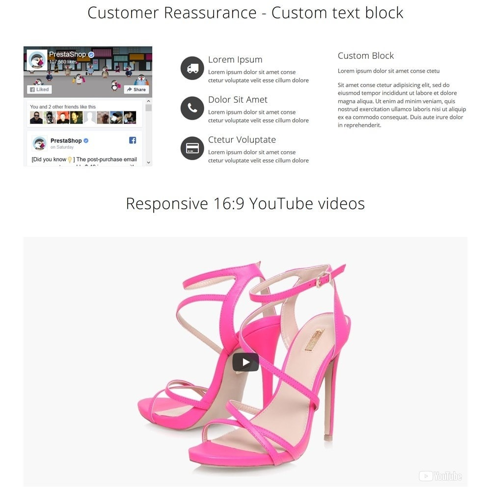 theme - Moda y Calzado - Shoez - 4