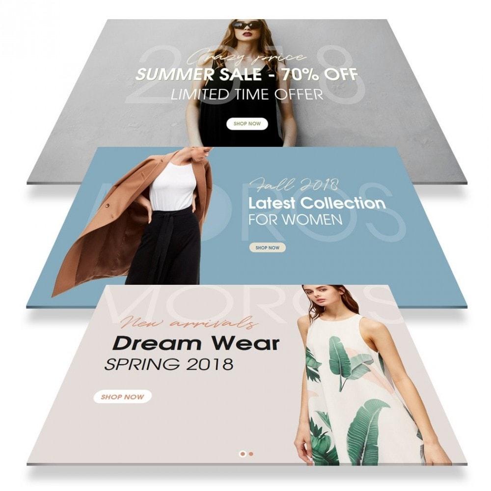 theme - Moda & Calçados - JMS Hebes II - 3