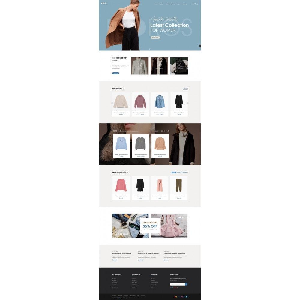 theme - Moda & Calçados - JMS Hebes II - 6