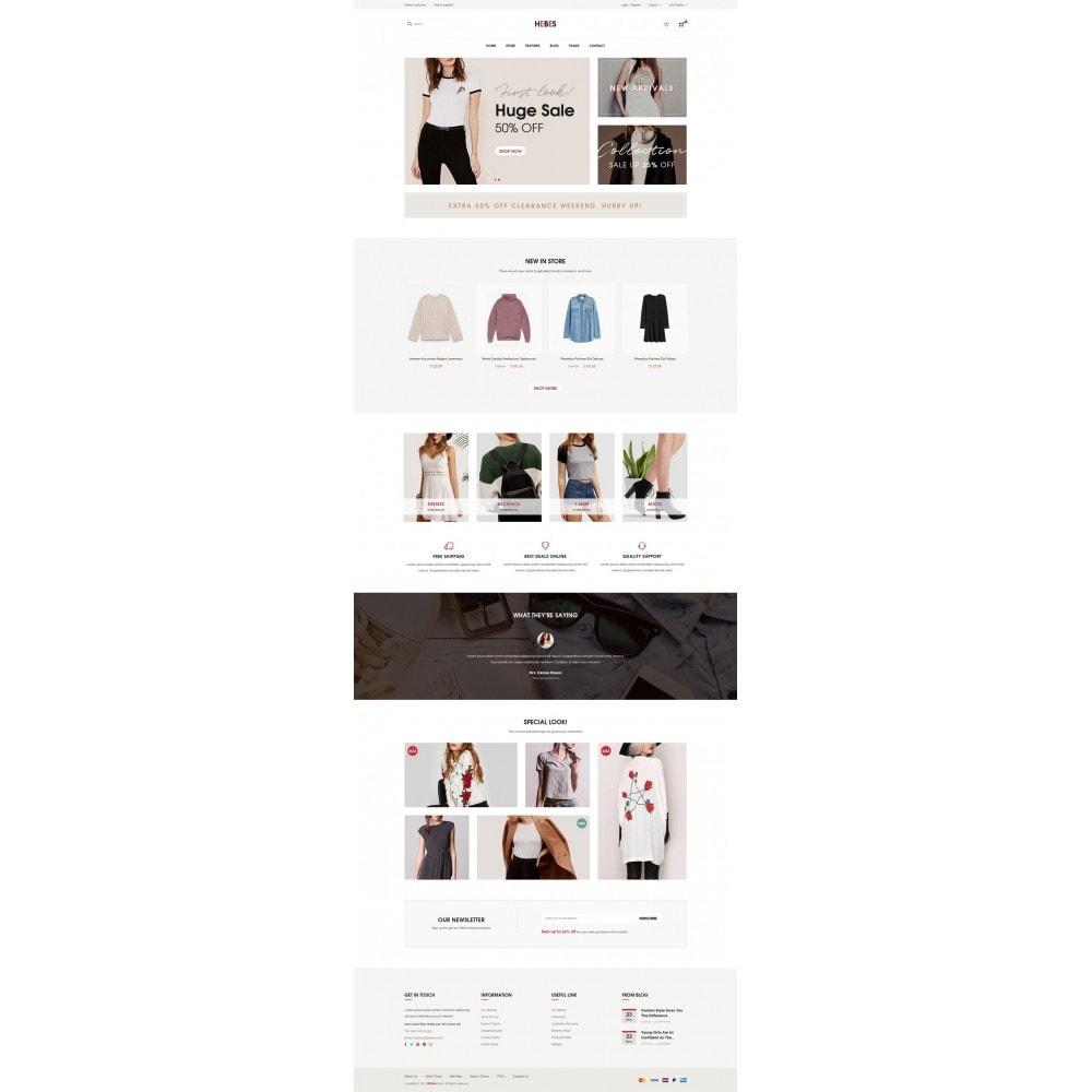 theme - Moda & Calçados - JMS Hebes II - 7