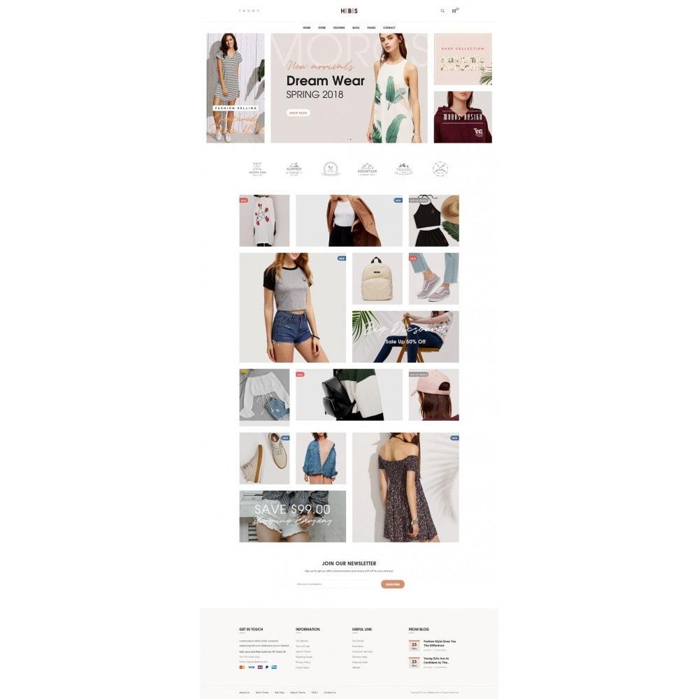 theme - Moda & Calçados - JMS Hebes II - 9