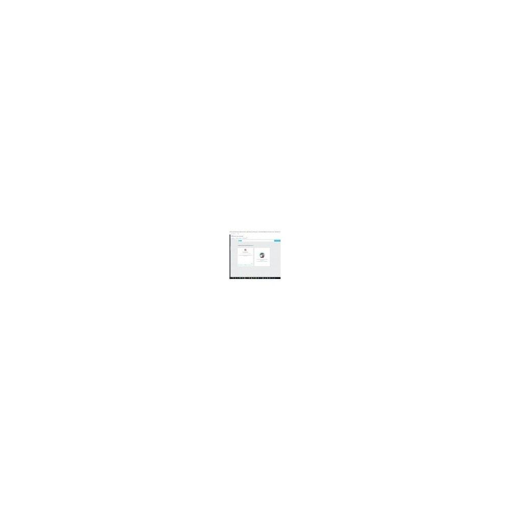 module - Sécurité & Accès - Anti spam - 2