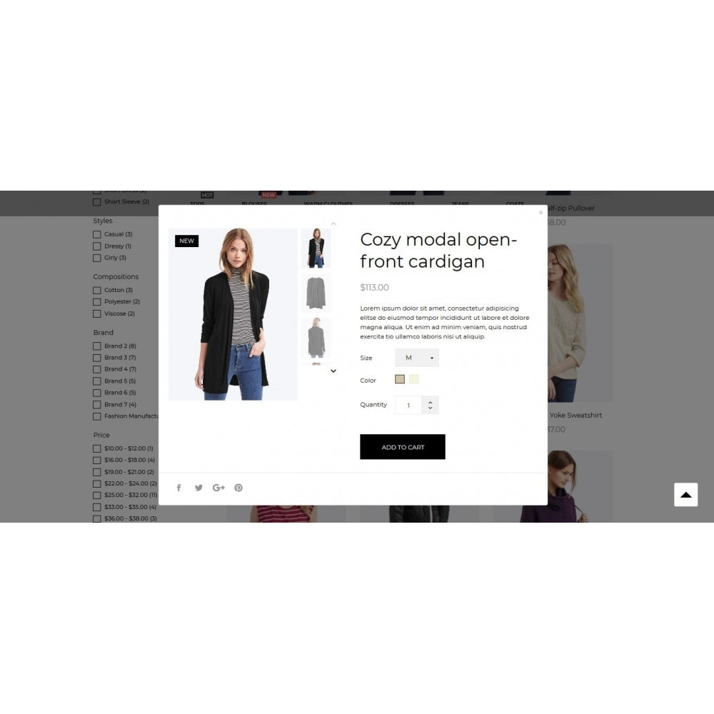 theme - Mode & Schoenen - Segoe Fashion Store - 11