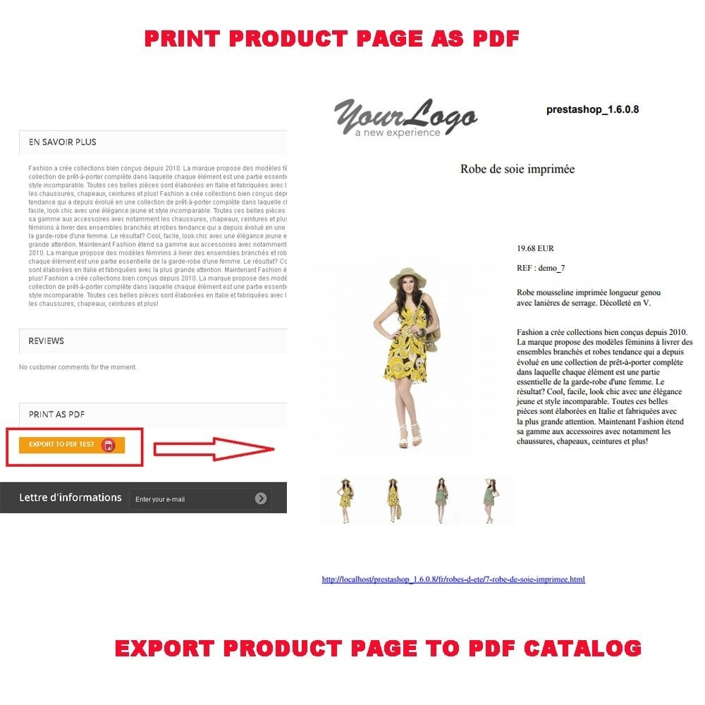 module - Data Import & Export - PRODUCT TO PDF (PRINT AS PDF) - 2