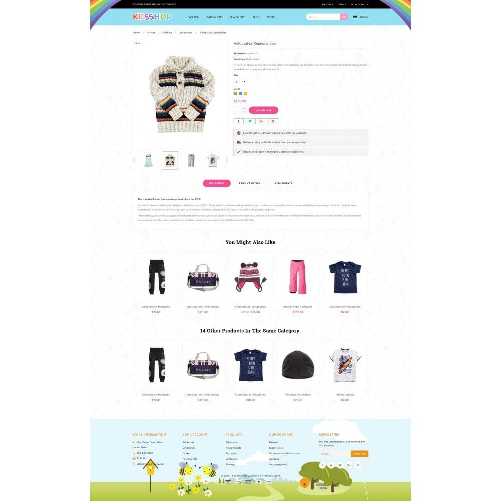theme - Bambini & Giocattoli - Kids Shop - 5