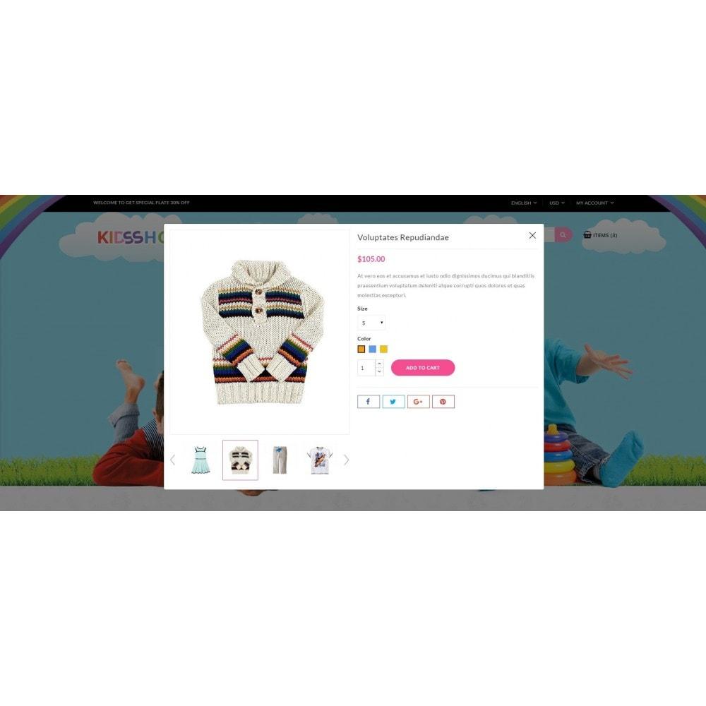 theme - Bambini & Giocattoli - Kids Shop - 7