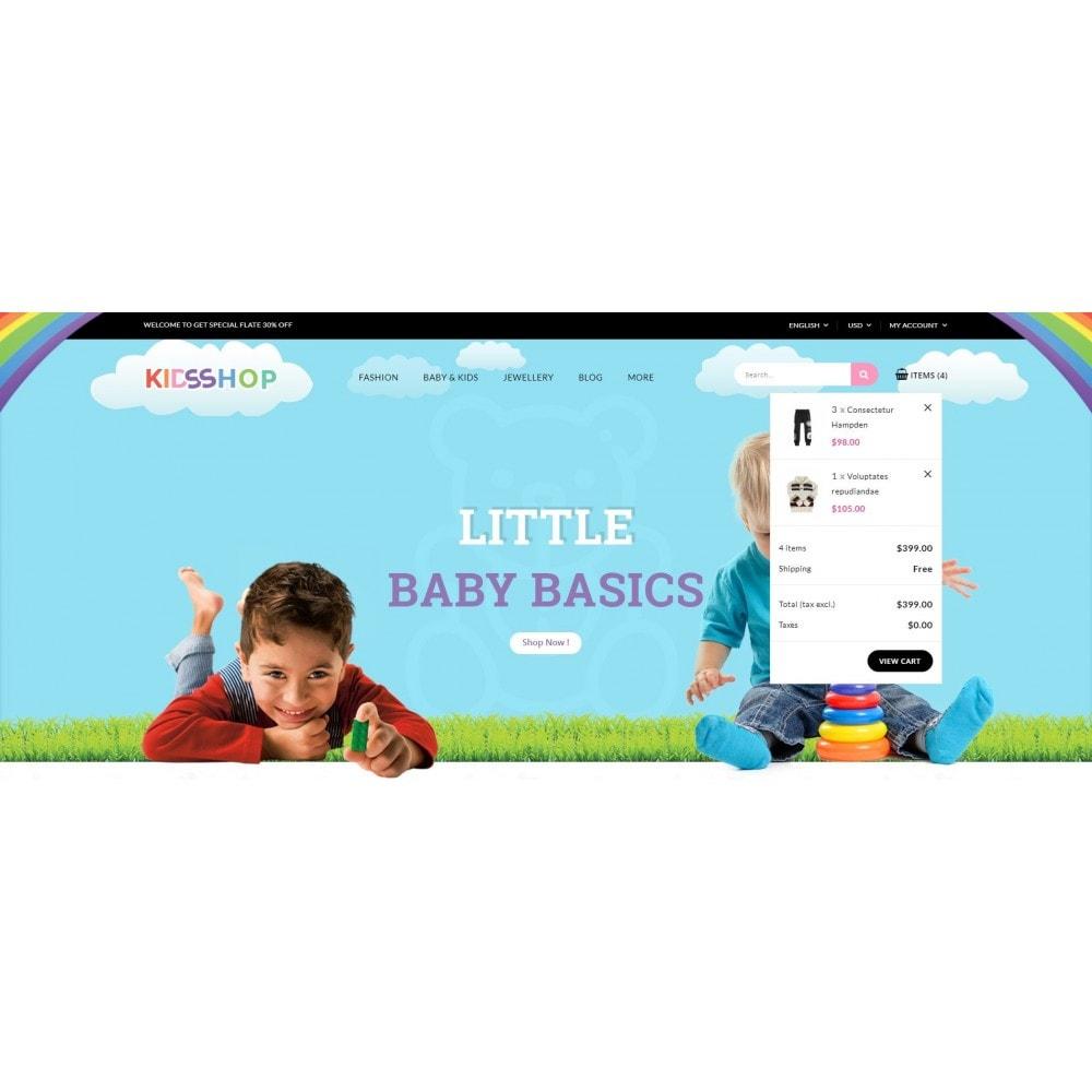 theme - Bambini & Giocattoli - Kids Shop - 8