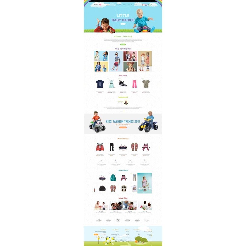 theme - Bambini & Giocattoli - Kids Shop - 10