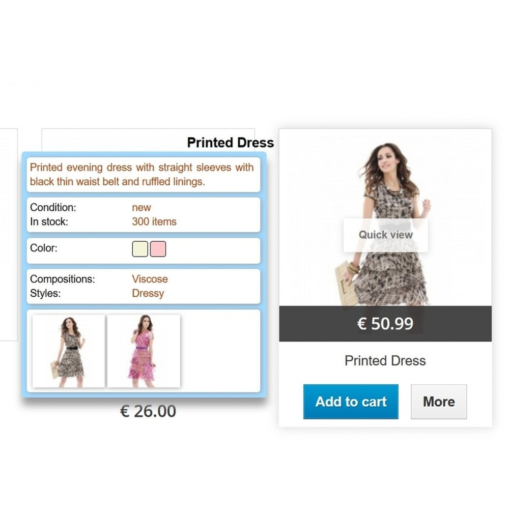 module - Additional Information & Product Tab - Product hover info - 4