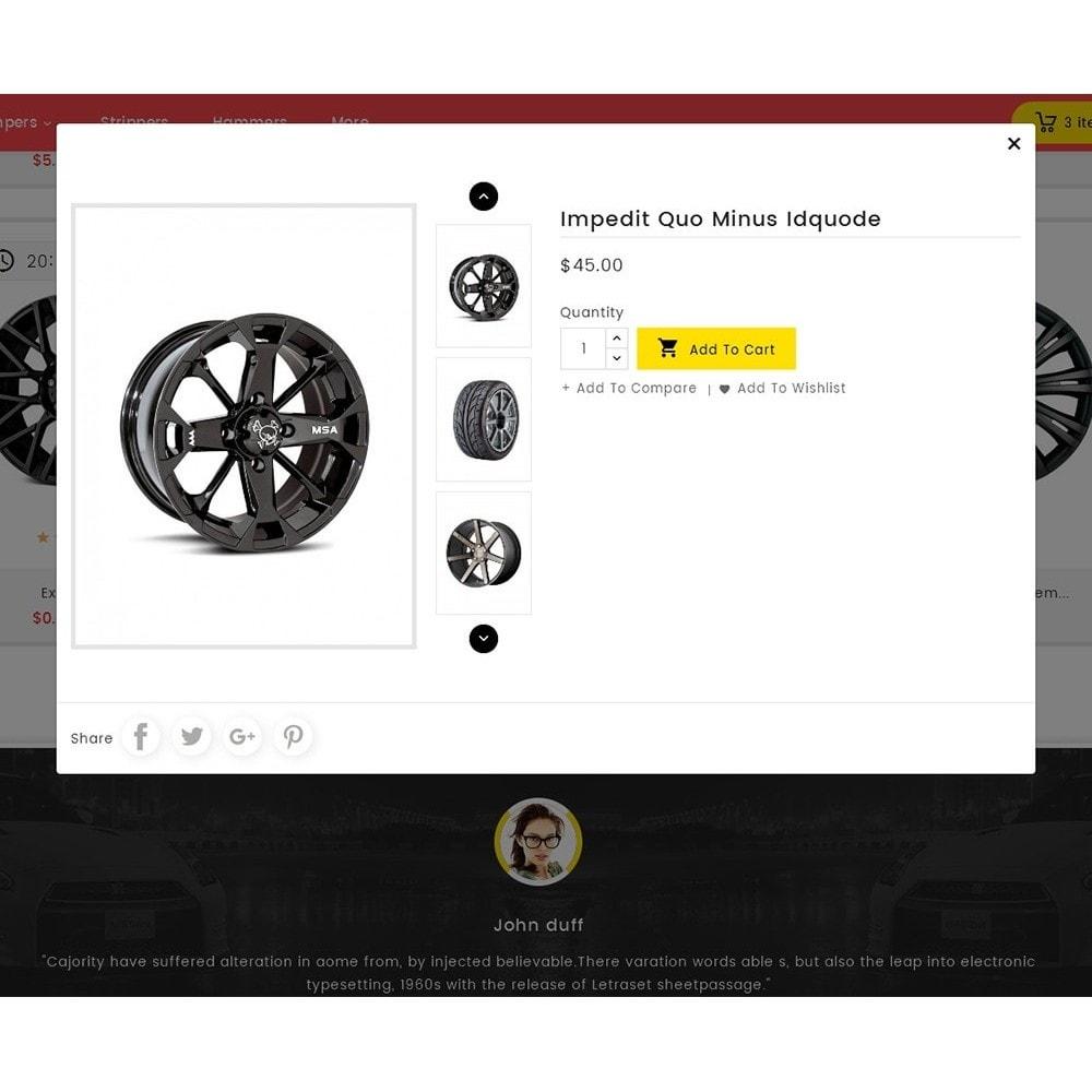 theme - Samochody - Auto Equipment Parts - 7