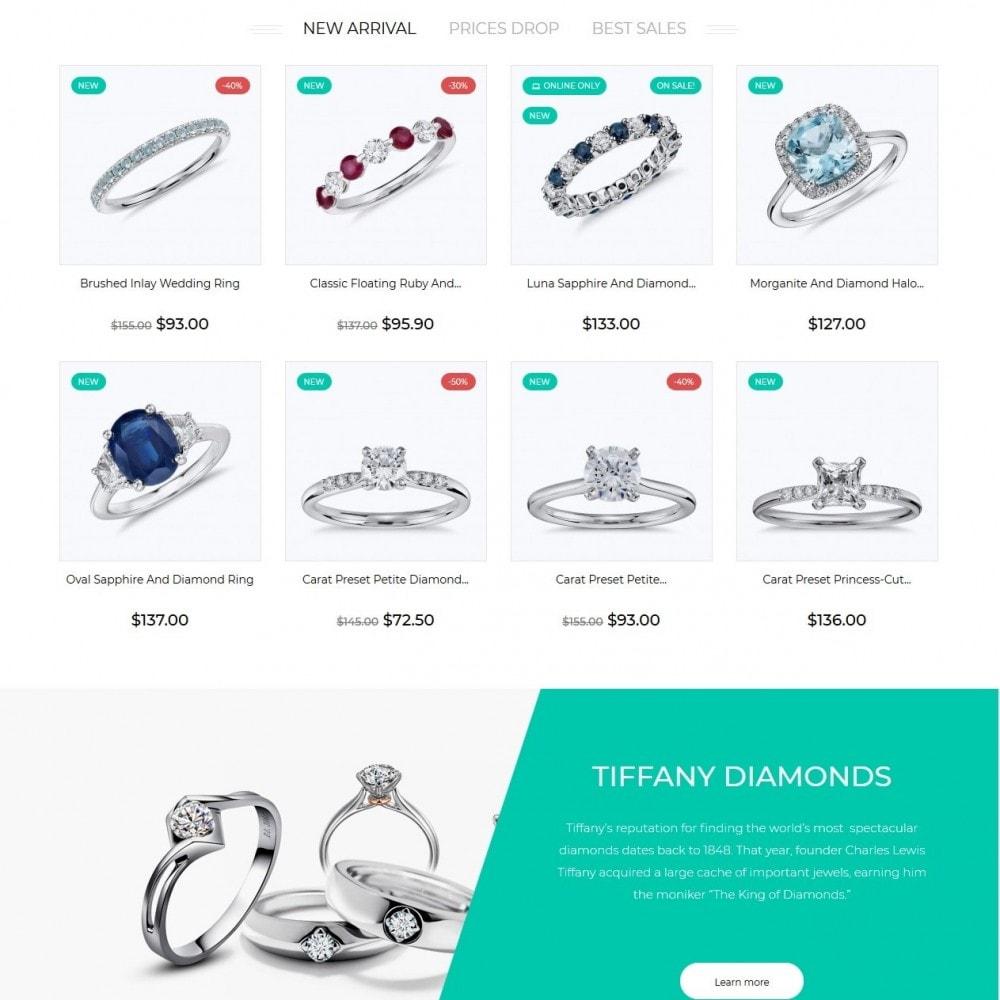 theme - Jewelry & Accessories - Gabriel - 3