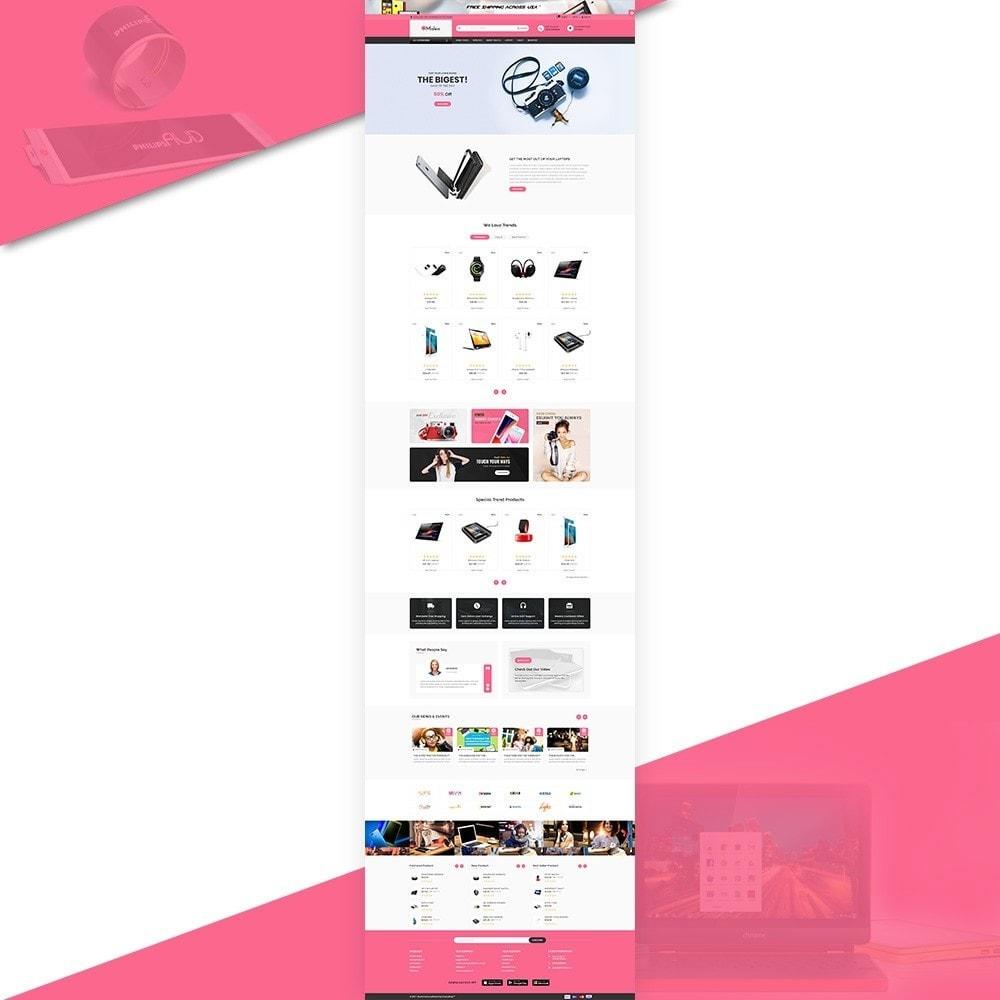 theme - Elektronika & High Tech - Molen – Electronic Super Store v2 - 2