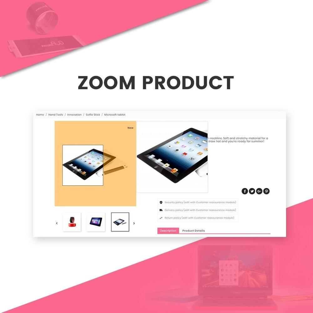 theme - Elektronika & High Tech - Molen – Electronic Super Store v2 - 6