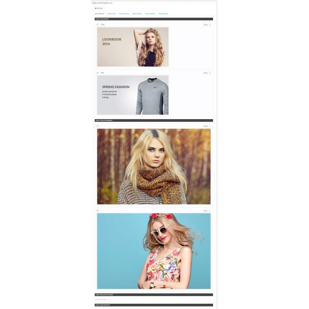 theme - Moda y Calzado - Concept - 17