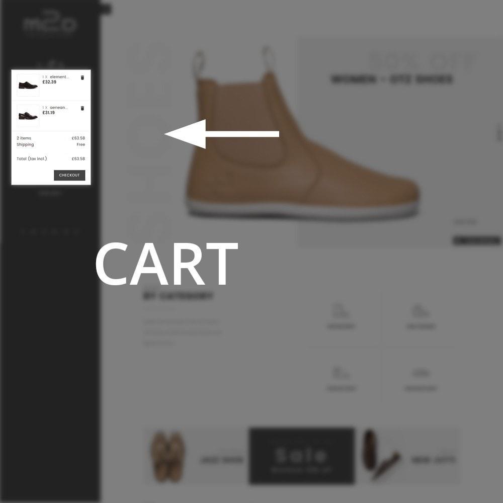 theme - Mode & Schoenen - M2D Footwear - 11